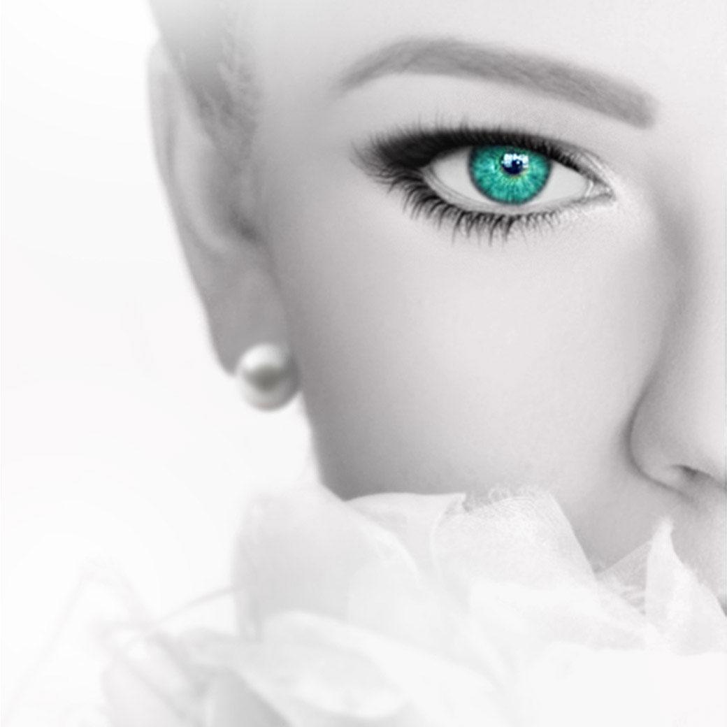 1-eyewoman