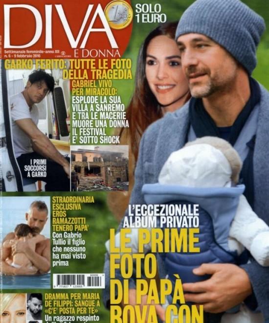 Diva e Donna 9 febb