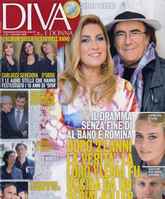 Diva e Donna 1 dic 2015