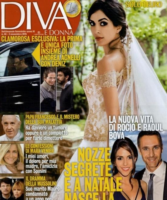 Diva e Donna 3 nov