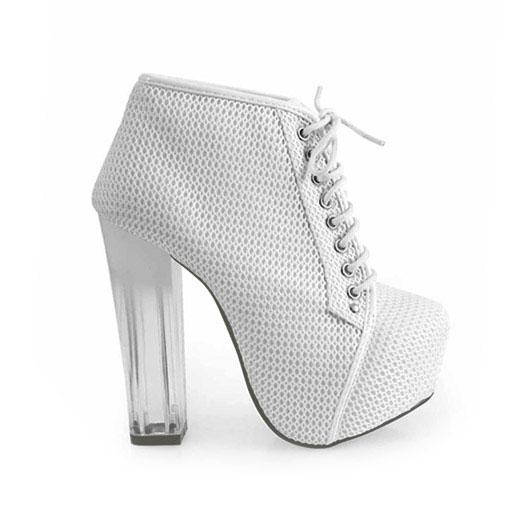 creativity - shoe