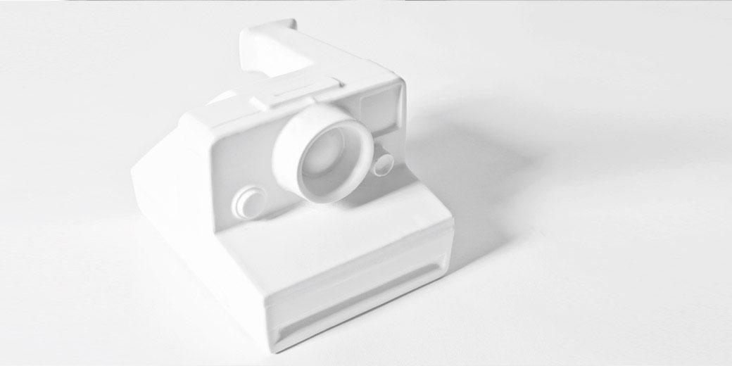 video - polariod