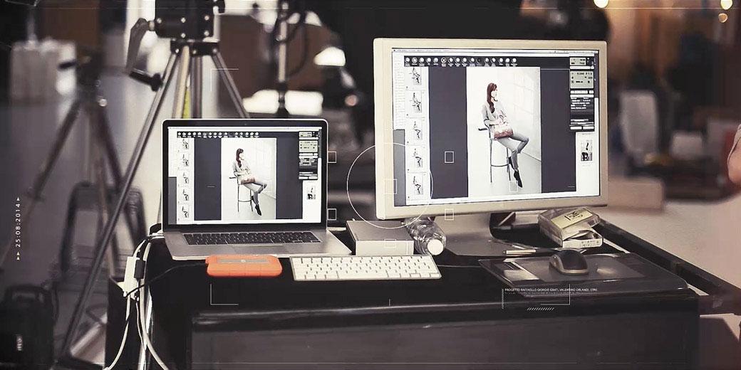 shooting studio