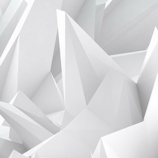 video-white crystals