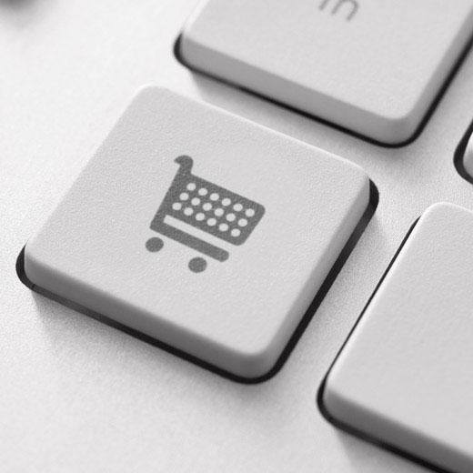 web - ecommerce