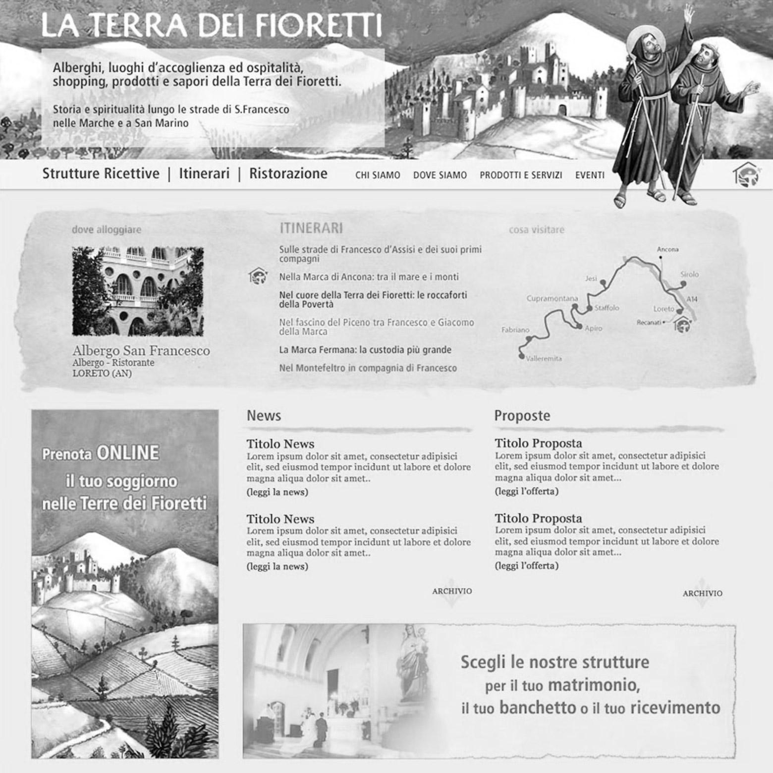 O.F.M. – Terra dei Fioretti