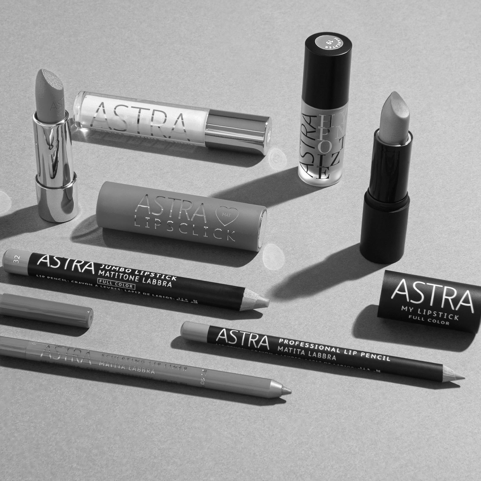 Astra Make Up