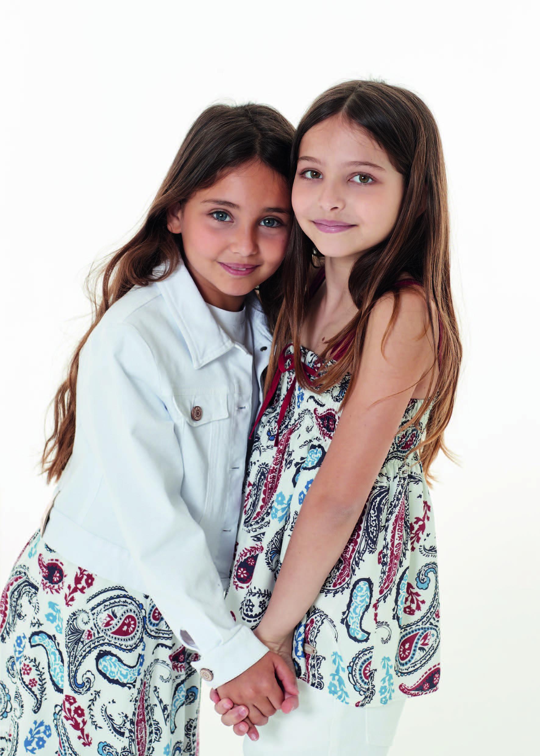 2brothers two brothers Gaudì Kids_femmina_PE 2022