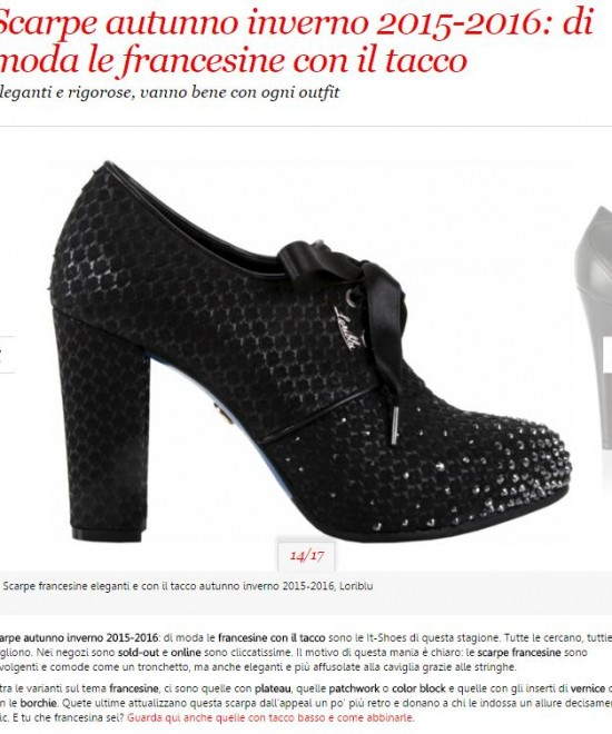 Elle web due