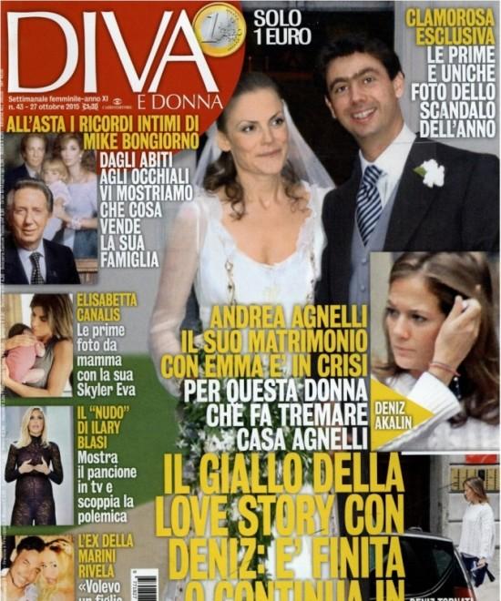 Diva e Donna 27 ott